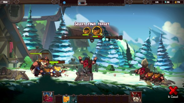 Swords And Soldiers II Shawarmageddon Free Download