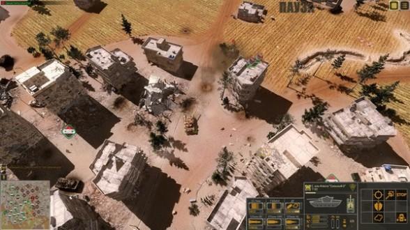 Syrian Warfare Battlefields Free Download