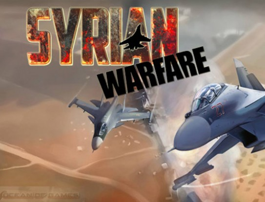 Syrian Warfare Free Download