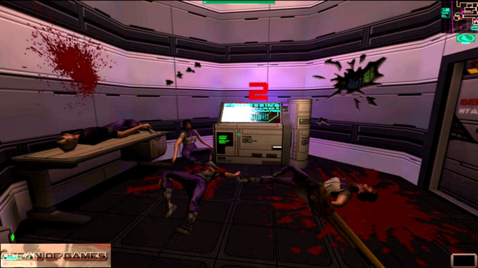 System Shock 2 Setup Download For Free