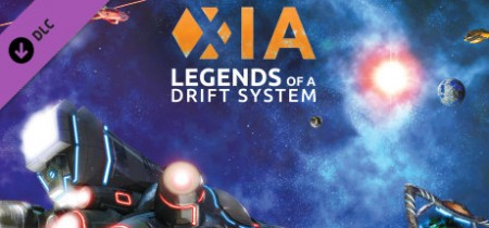 Tabletop Simulator Xia Legends of a Drift System Free Download