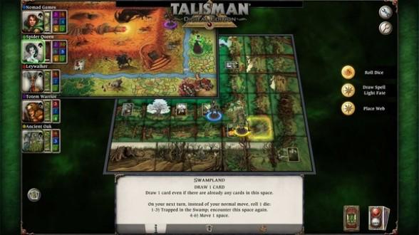 Talisman Digital Edition The Woodland Free Download