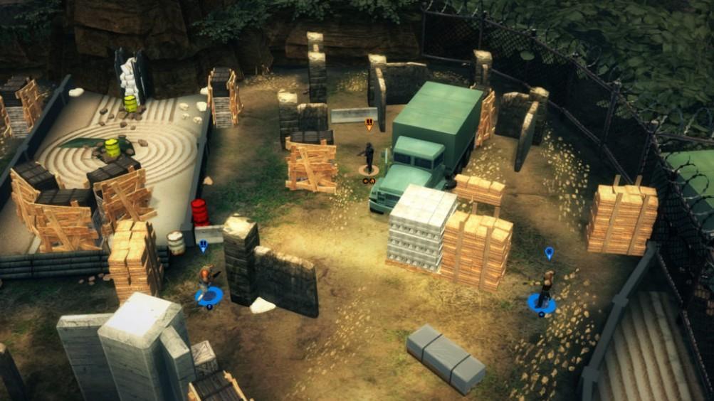 TASTEE Lethal Tactics Jurassic Narc Free Download