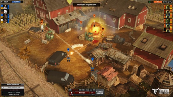TASTEE Lethal Tactics Moonbaker Free Download