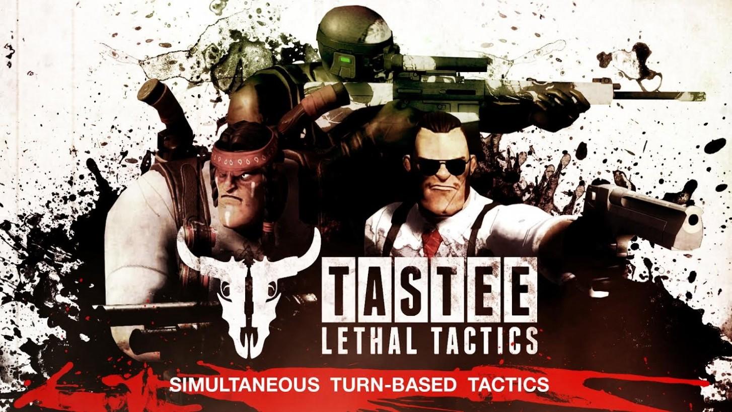 TASTEE Lethal Tactics Free Download