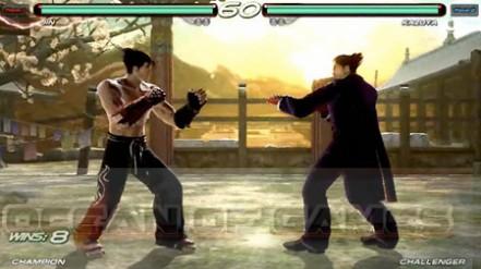 Tekken 6 Download For PC Free