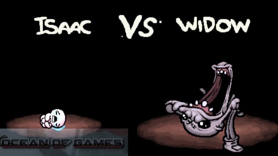 The Binding of Isaac Rebirth Free Download
