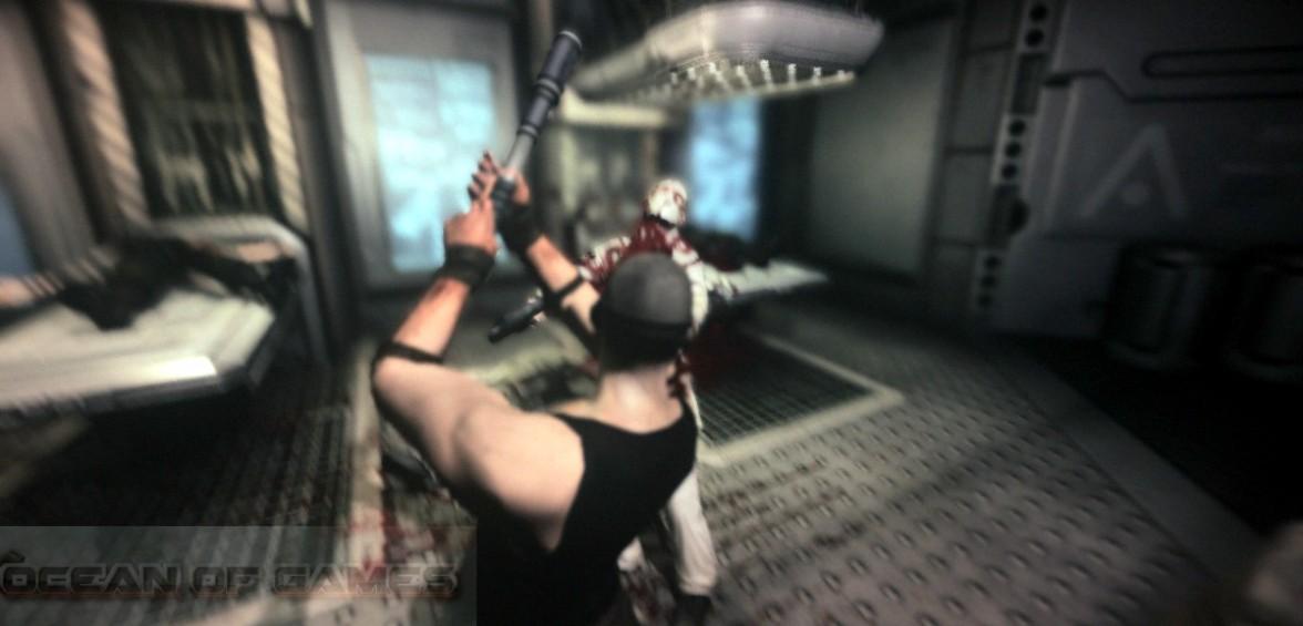 The Chronicles of Riddick Assault on Dark Athena Setup Free Download