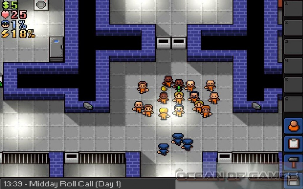 The Escapists Download For Free