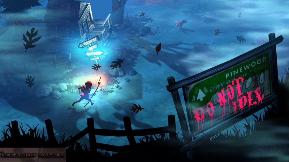 The Flame in the Flood Download For Free