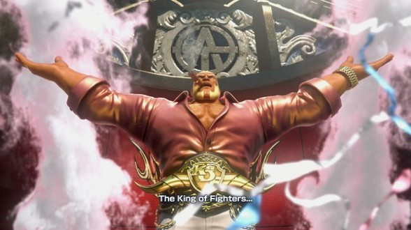 THE KING OF FIGHTERS XIV STEAM EDITION Free Download