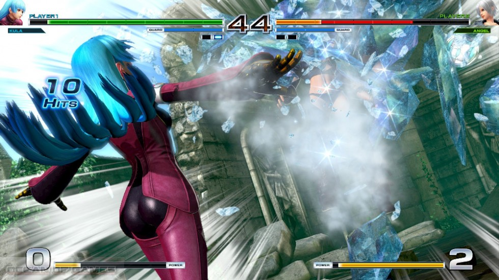 THE KING OF FIGHTERS XIV Setup Free Download