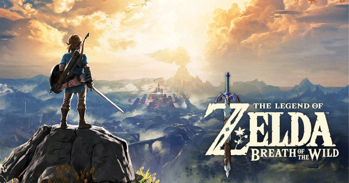 The Legend Of Zelda Breath Of The Wild Including The Champion's Ballad DLC Free Download
