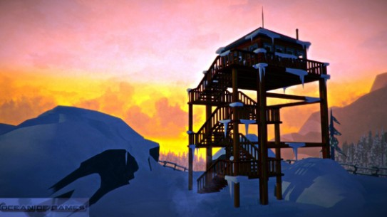 The Long Dark Download For Free