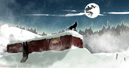 The Long Dark Setup Download For Free