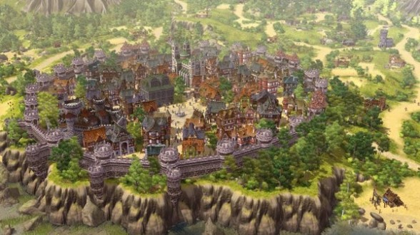 The Settlers History Collection Free Download