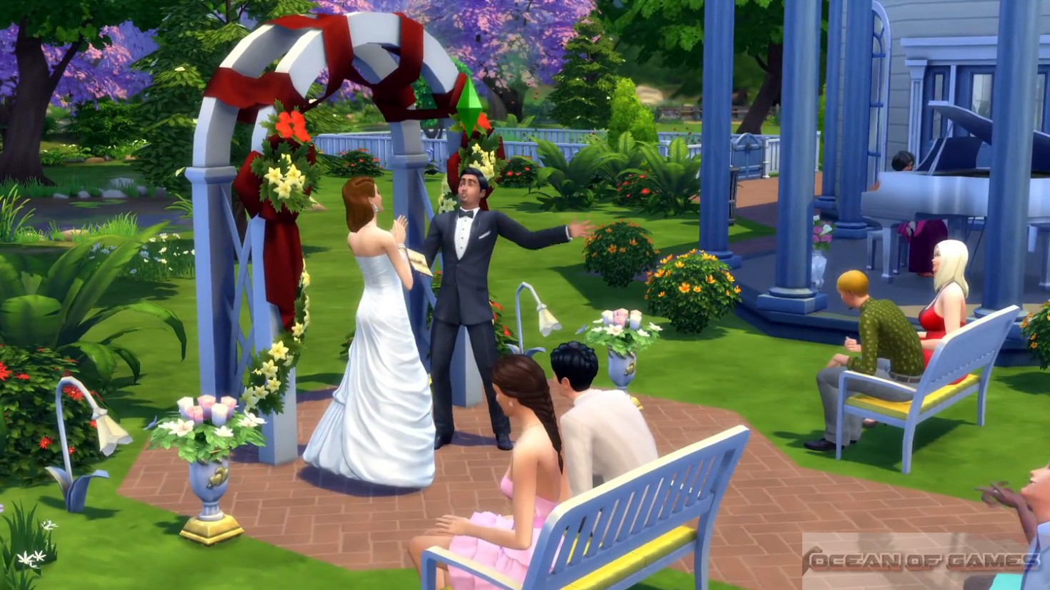 The Sims 4 Download For Free