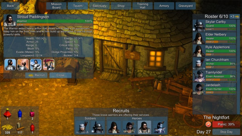 The Storm Guard Darkness is Coming Download For Free