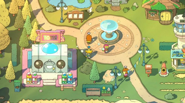 The Swords of Ditto Free Download