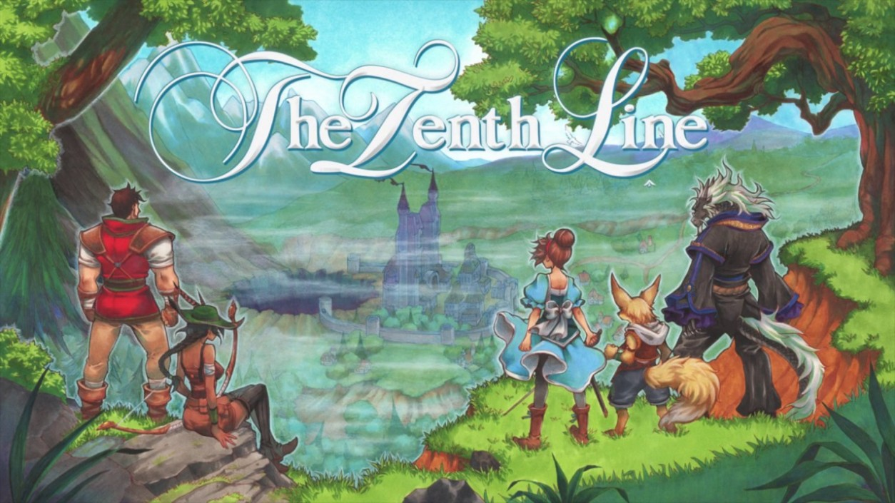 The Tenth Line Free Download