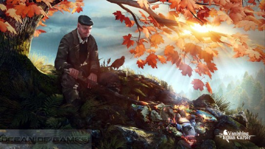 The Vanishing of Ethan Carter Features