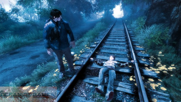 The Vanishing of Ethan Carter Setup Free Download