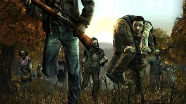 The Walking dead Season 1 Download Game