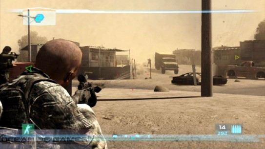 Tom Clancy Ghost Recon Advanced War Fighter 2 Free Download
