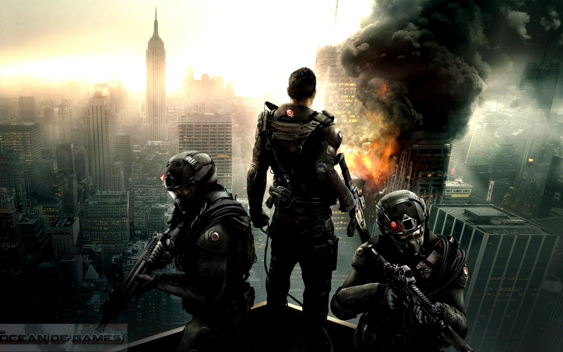 Tom Clancys Rainbow Six Siege Download For Free