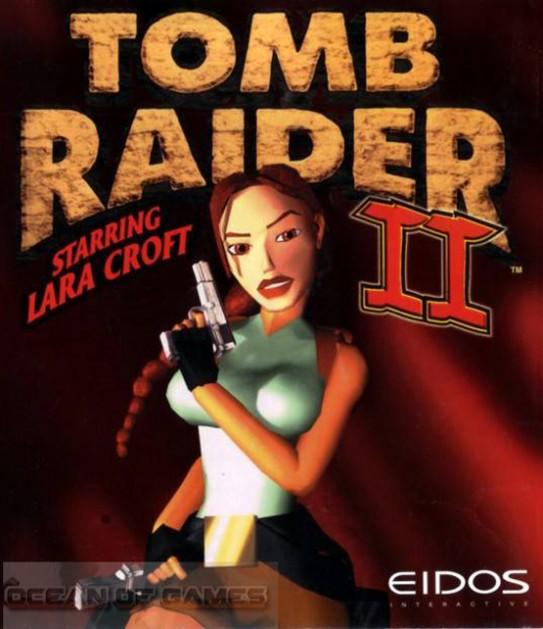 Tomb Raider 2 Free Download