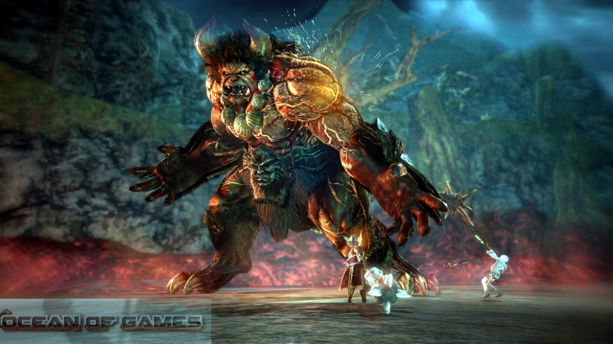 Toukiden Kiwami Setup Download For Free