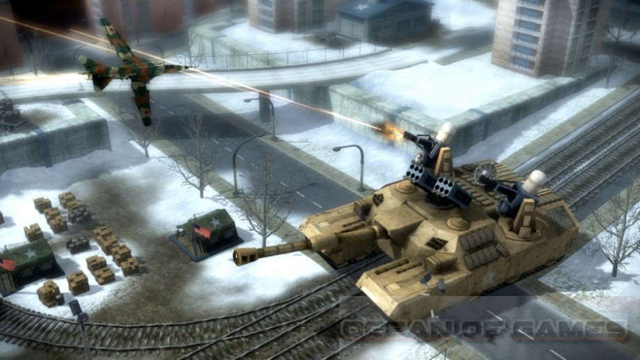 Toy Soldiers Complete Download For Free