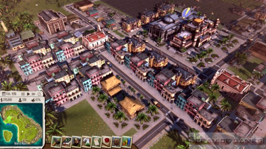 Tropico 5 Download For Free