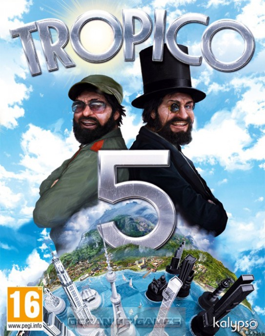 Tropico 5 Download free