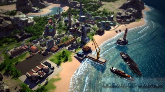 Tropico 5 Free Download
