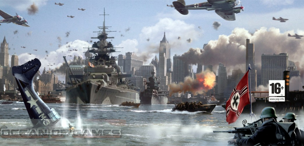Turning Point Fall of Liberty Download For Free