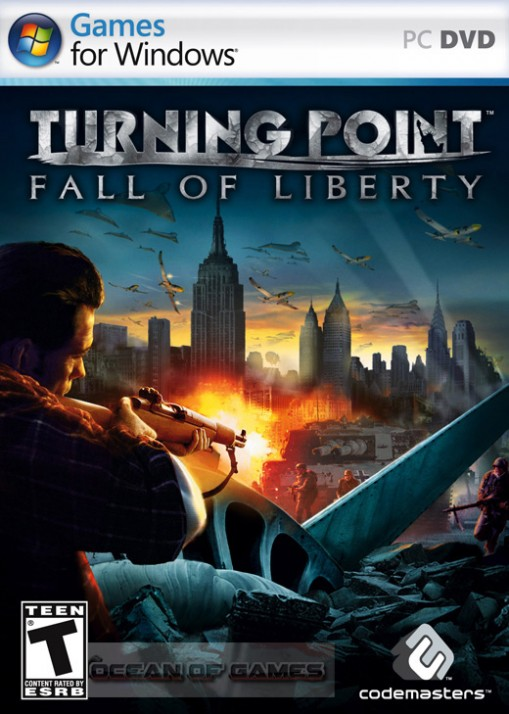 Turning Point Fall of Liberty Free Download