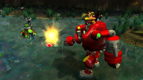 TY the Tasmanian Tiger 2 Free Download