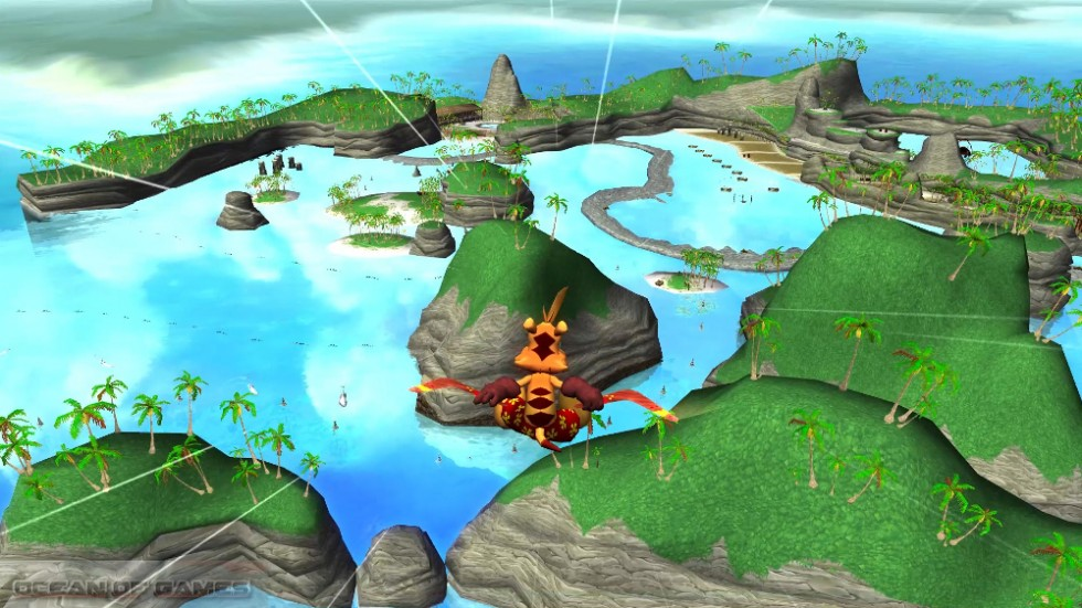 TY the Tasmanian Tiger Download For Free
