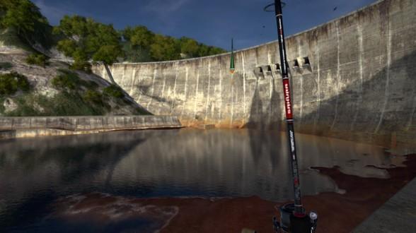 Ultimate Fishing Simulator Kariba Dam PROPER Free Download