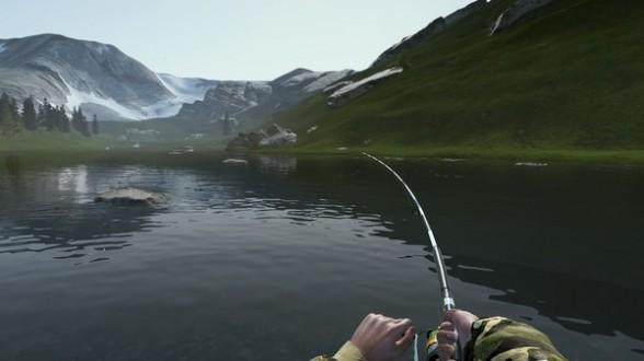 Ultimate Fishing Simulator Free Download