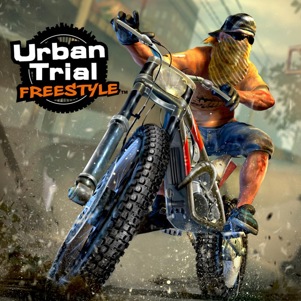 Urban Trial Freestyle Game