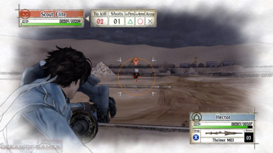 Valkyria Chronicles Download For Free