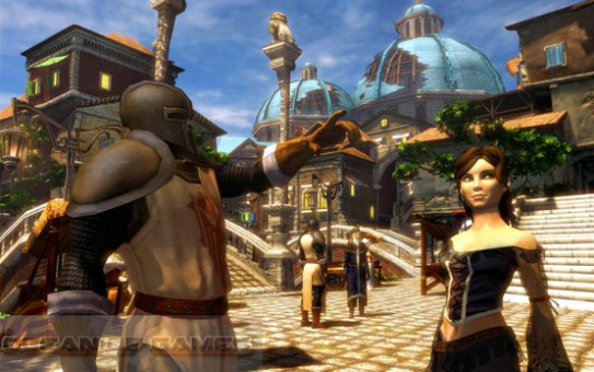 Venetica Gold Edition Setup Download For Free