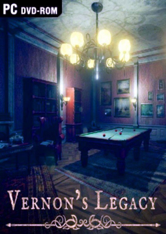 Vernons Legacy Free Download