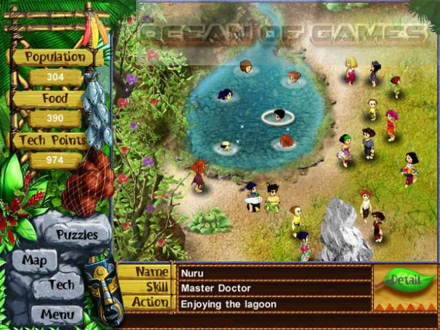 Virtual Villagers 4 Setup Free Download