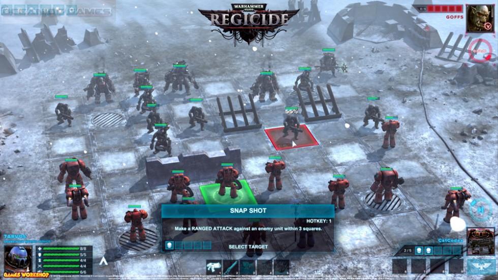Warhammer 40000 Regicide Download For Free