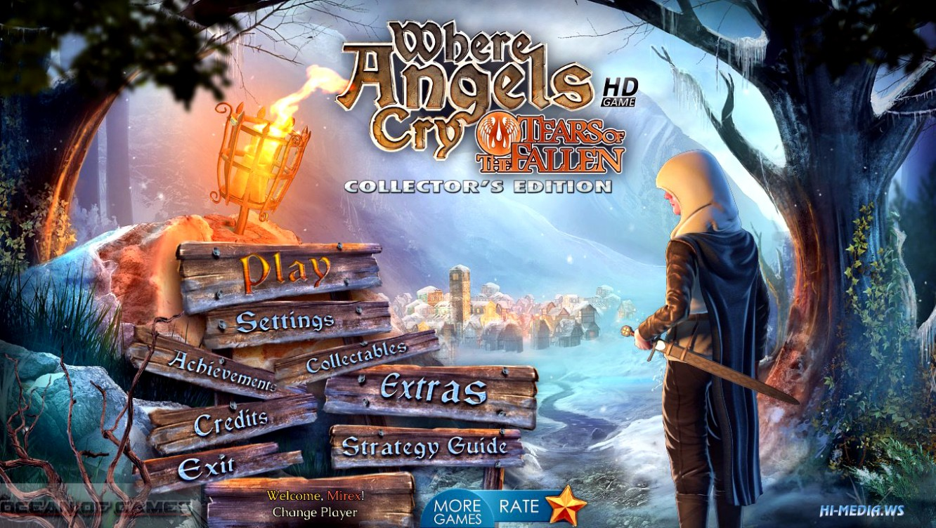 Where Angels Cry 2 Tears of the Fallen Download For Free