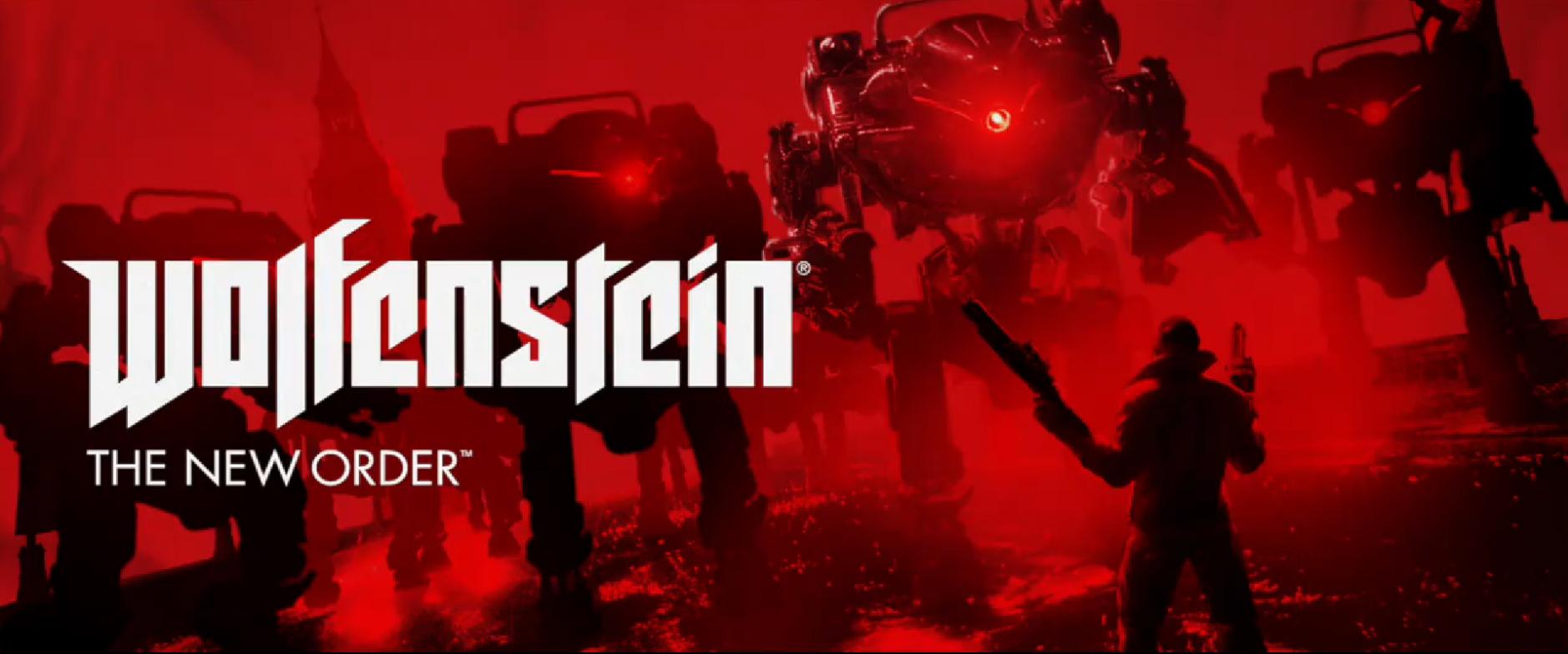 Wolfenstein The New Order Free Download
