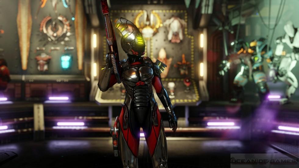 XCOM 2 Alien Hunters DLC Setup Free Download